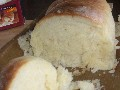 レンジで簡単手作りパン作り