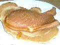ビタントニオ ワッフルメーカー(ワッフルベーカー)でタイ焼き