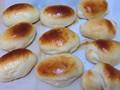 菓子パン 配合 レシピ 作り方