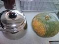 かぼちゃプリン簡単レシピ