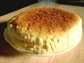 スフレチーズケーキ簡単レシピ